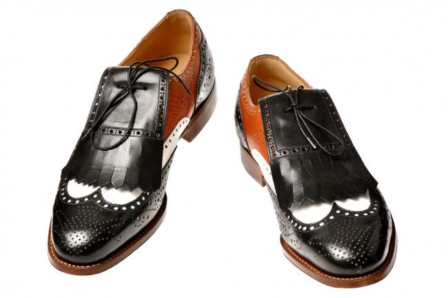 Обувь для мужчин фото-2013